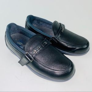 Orthofeet 817 Women's Comfort Loafers Shoes Size 9